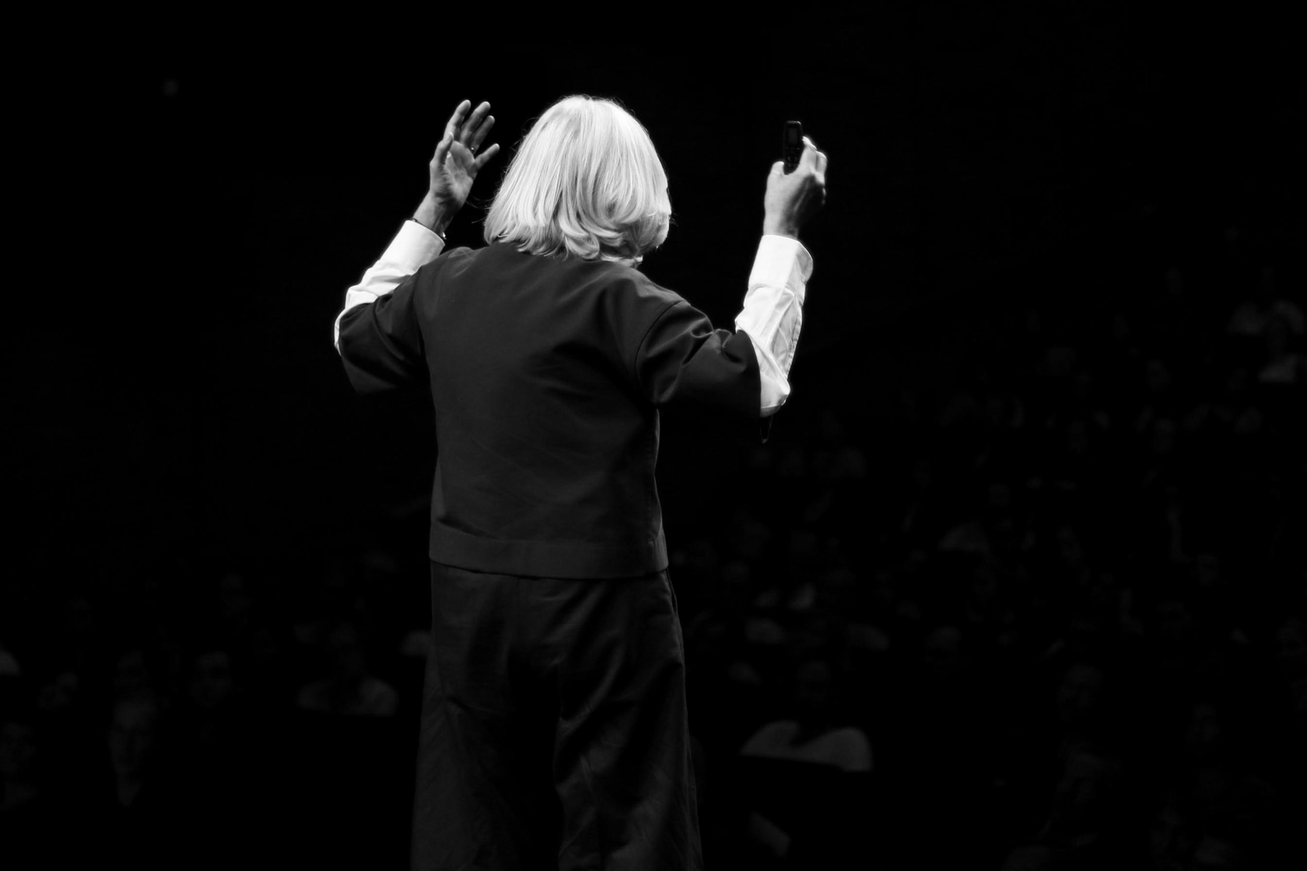 Andrea Gebhard