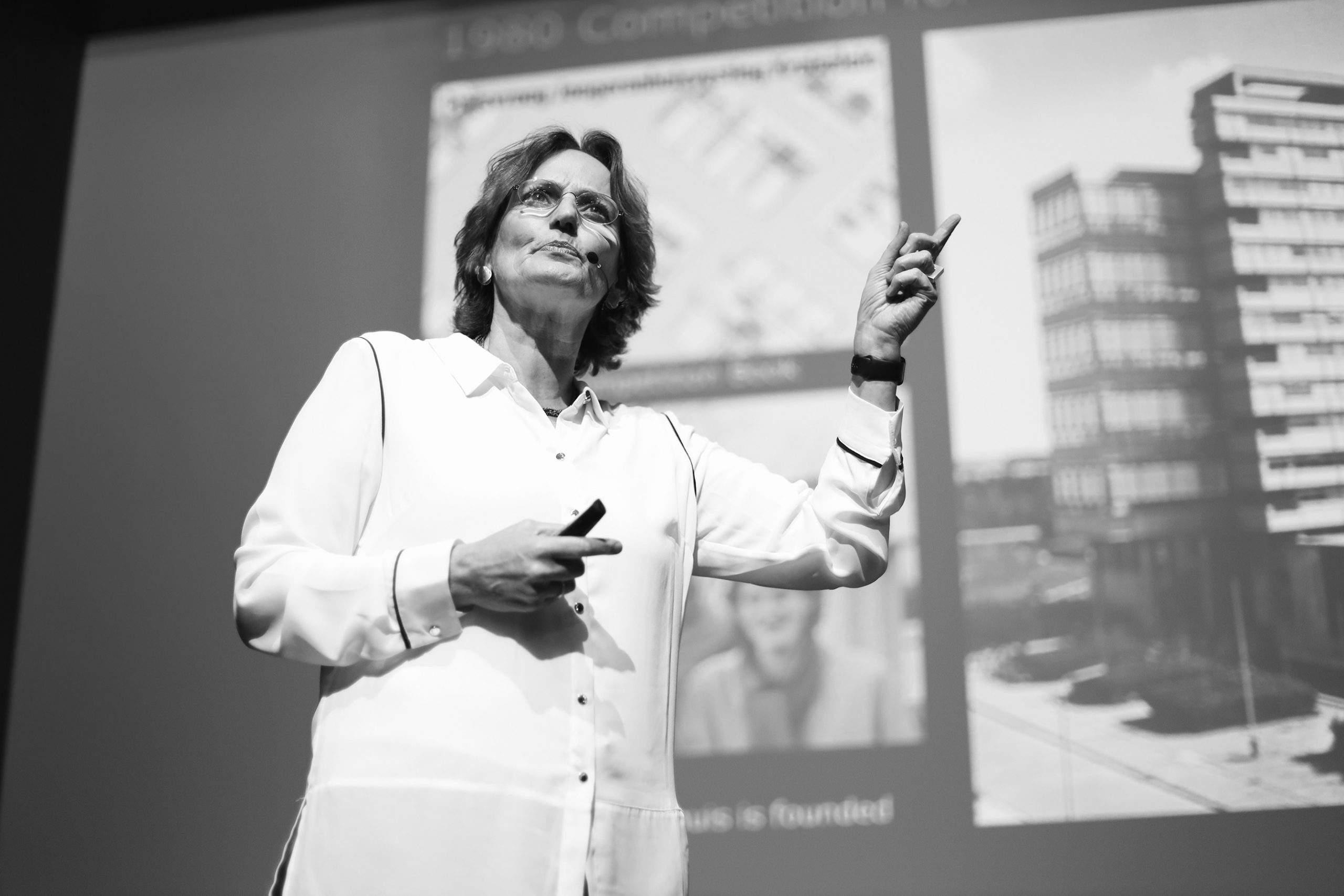Francine Houben _Rotterdam