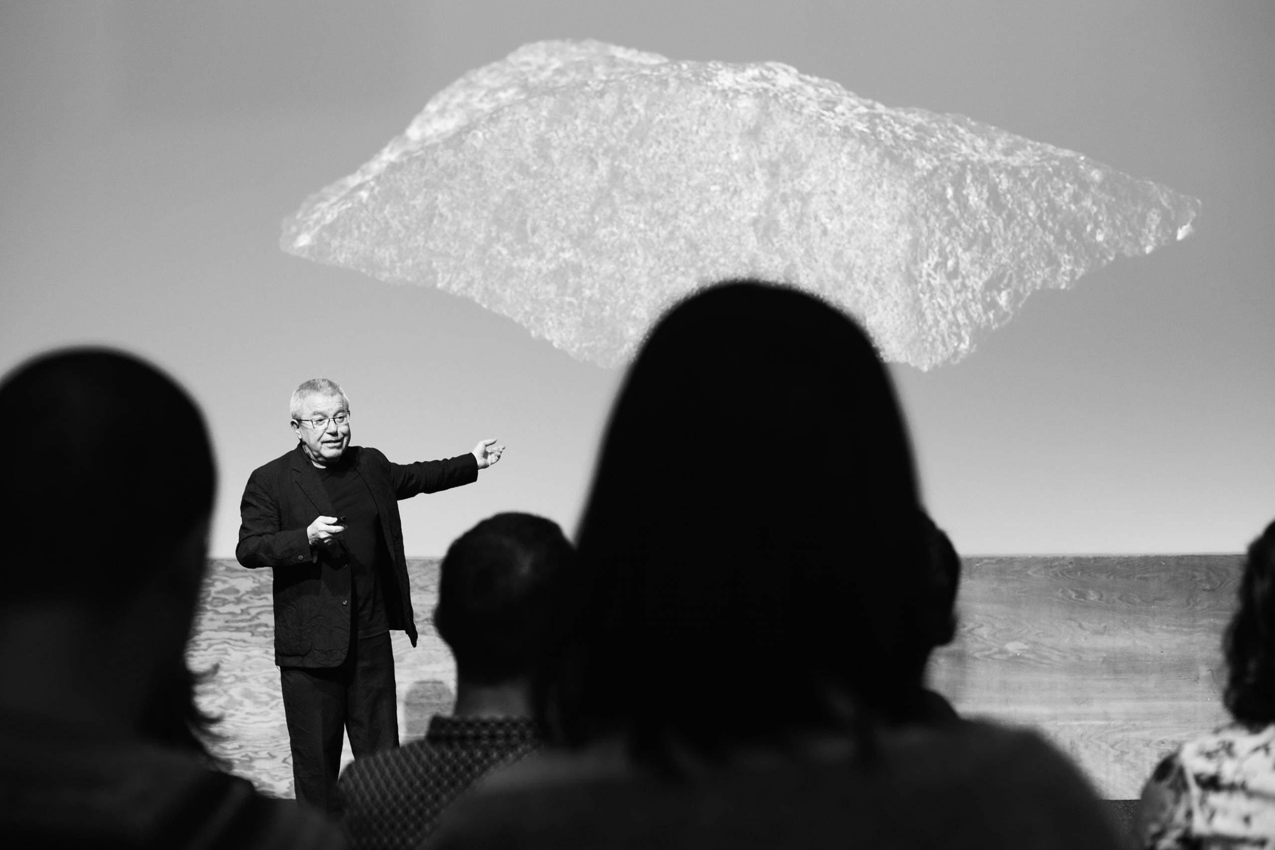 Daniel Libeskind AnA Rotterdam 01