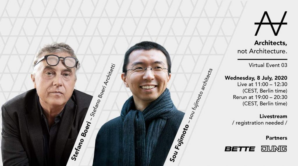 VWT | Boeri & Fujimoto