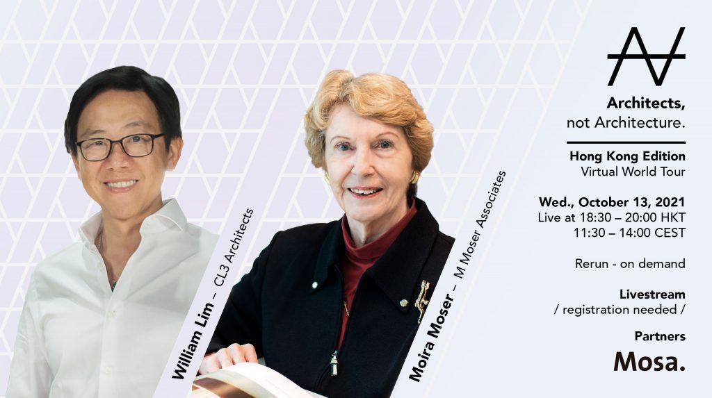 VWT   Hong Kong Edition