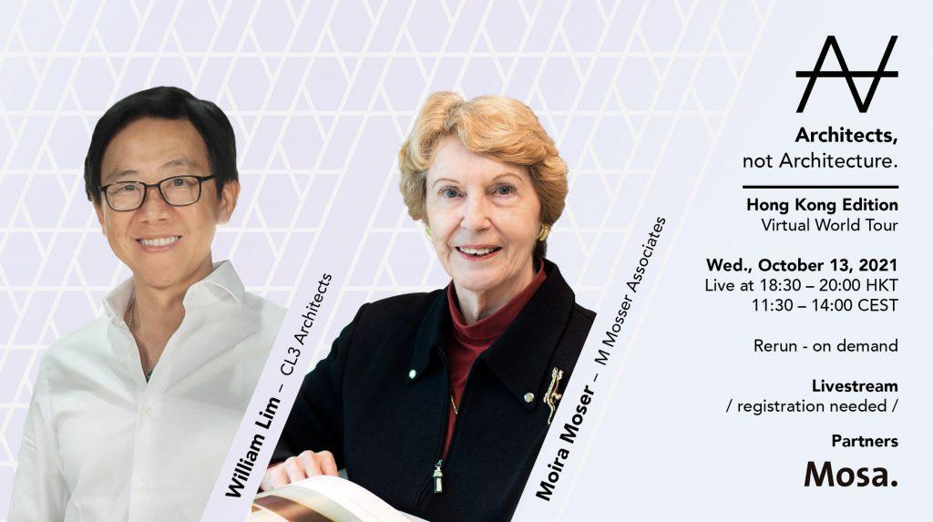 VWT | Hong Kong Edition